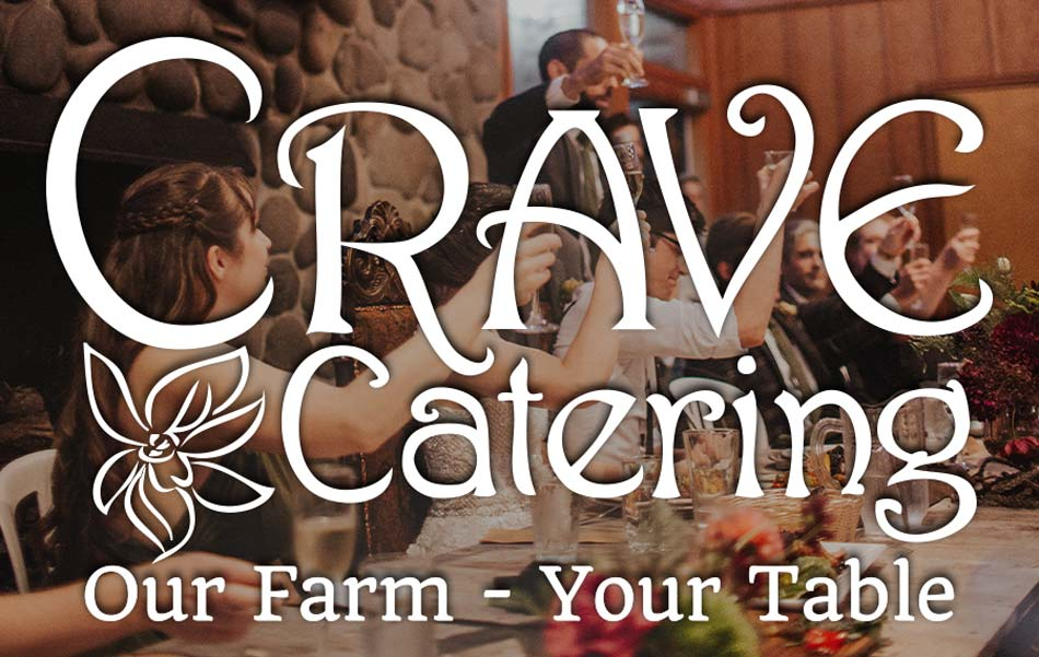 Crave Catering Portland Reviews